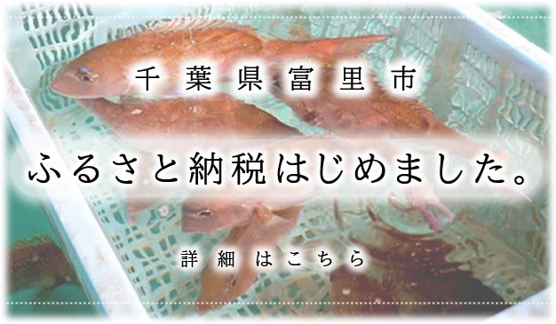 千葉県富里市でふるさと納税始めました!