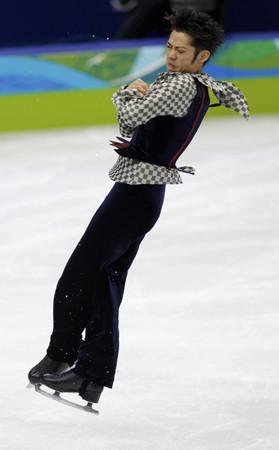 OLYMPICS-FIGURE SKATING/