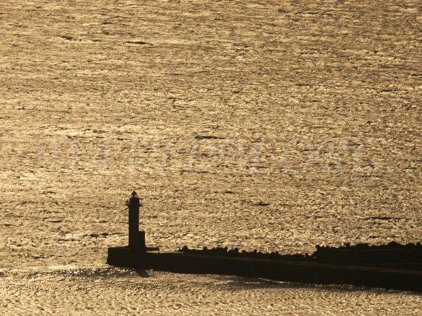 防波堤 画像